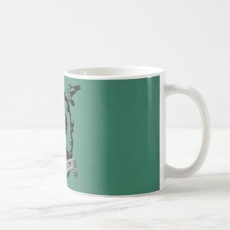 Edgar Allan Poe Classic White Coffee Mug
