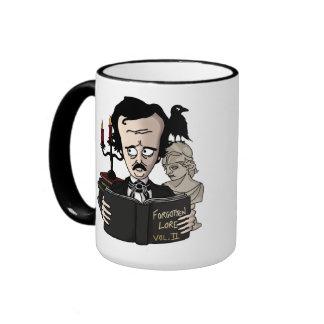 'Edgar Allan Poe' Mug