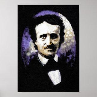 Edgar Allan Poe Posters