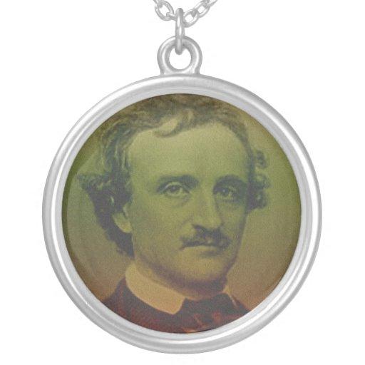 Edgar Allan Poe Pendiente