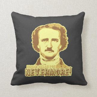 Edgar Allan Poe Pillows