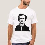 Edgar Allan Poe Playera