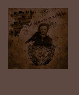 Edgar Allan Poe Tshirt