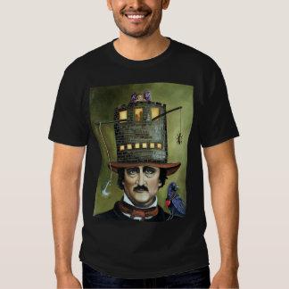 Edgar Allan Poe Playeras