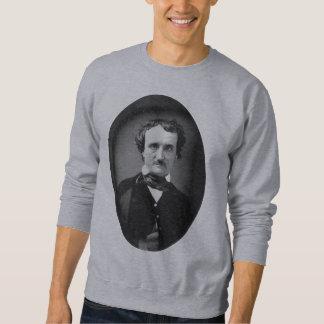 Edgar Allan Poe ~ Portrait 1849 Sweatshirt