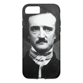 Edgar Allan Poe Portrait iPhone 8/7 Case