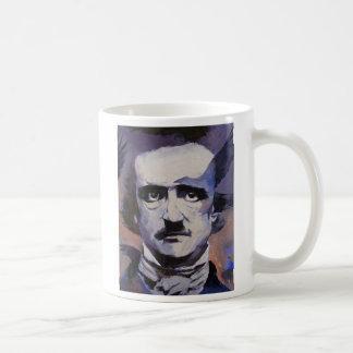 Edgar Allan Poe Portrait Mug