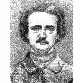 Edgar Allan Poe Portrait Statuette