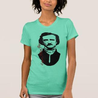 Edgar Allan Poe Portrait T-shirts, Hoodies