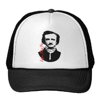 Edgar Allan Poe Portrait T-shirts, Hoodies Mesh Hats