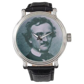 Edgar Allan Poe Relojes