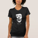 Edgar Allan Poe Remeras