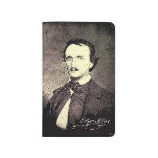 Edgar Allan Poe *Restored y Refinished* Cuadernos