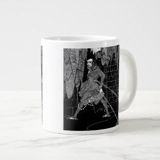 Edgar Allan Poe s Cask of Amontillado Jumbo Mug
