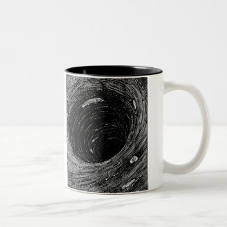Edgar Allan Poe s Descent into the Maelstrom Mug