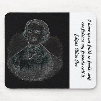 Edgar Allan Poe Alfombrillas De Raton
