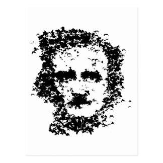 Edgar Allan Poe Tarjetas Postales