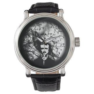 Edgar Allan Poe 'The Raven' Wristwatch