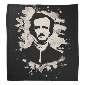 Edgar Allan Poe tributes Bandana
