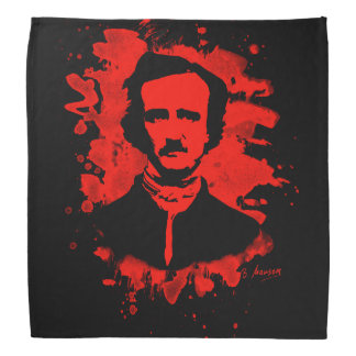 Edgar Allan Poe tributes (talk) Bandana
