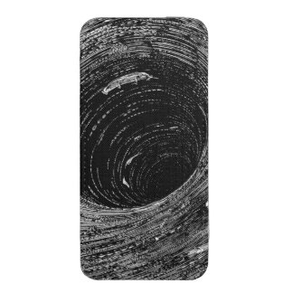 Edgar Allan Poe's Descent into the Maelstrom iPhone SE/5/5s/5c Pouch