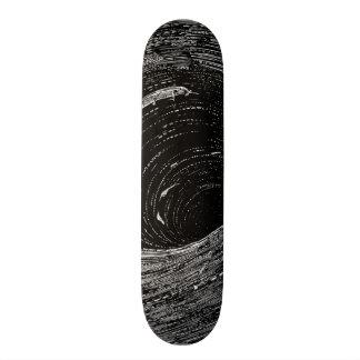 Edgar Allan Poe's Descent into the Maelstrom Skate Deck