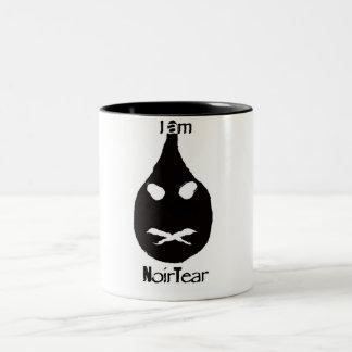 Edgar Allan Poets Fans' Mug