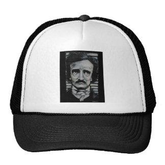 Edgar Allen Poe Hat