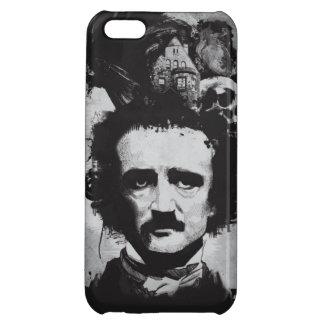 Edgar Allen Poe iPhone Case iPhone 5C Case