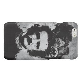 Edgar Allen Poe - Matthew Childers Iphone 6 Case Glossy iPhone 6 Case