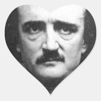 Edgar Allen poe Colcomanias De Corazon
