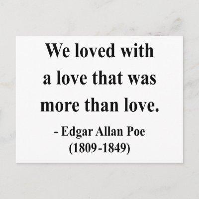 Edgar allen poe marriage