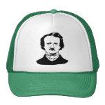 Edgar Allen Poe Raven Trucker Hat