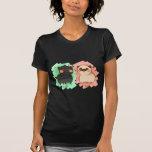 Edgar and Maya T-Shirt