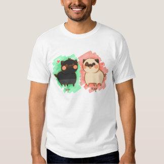 Edgar and Maya Tee Shirt