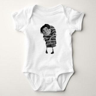 Edgar Baby Bodysuit