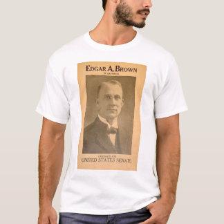Edgar Brown T-Shirt