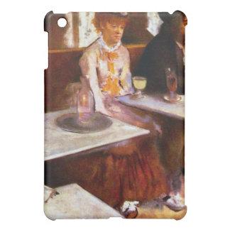 Edgar Degas - Absinthe Drinkers Case For The iPad Mini