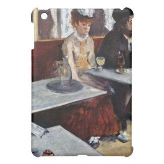 Edgar Degas - Absinthe iPad Mini Covers