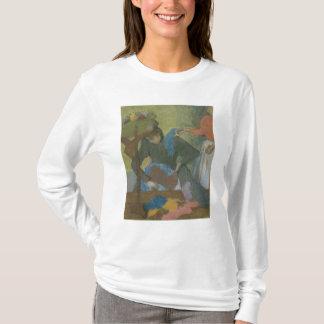 Edgar Degas   At the Milliner's, c.1898 T-Shirt