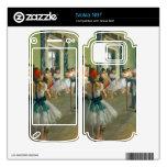Edgar Degas - Ballet Class Skin For Nokia N97