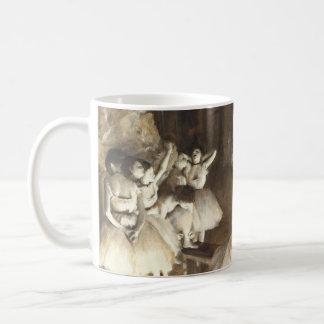 Edgar Degas   Ballet Rehearsal Coffee Mug