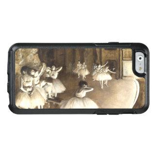 Edgar Degas   Ballet Rehearsal OtterBox iPhone 6/6s Case
