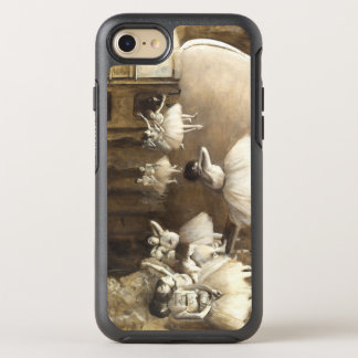 Edgar Degas   Ballet Rehearsal OtterBox Symmetry iPhone 7 Case