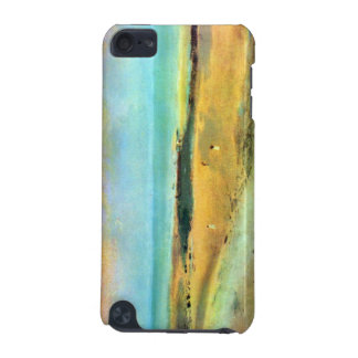 Edgar Degas - Beach at low tide iPod Touch 5G Case