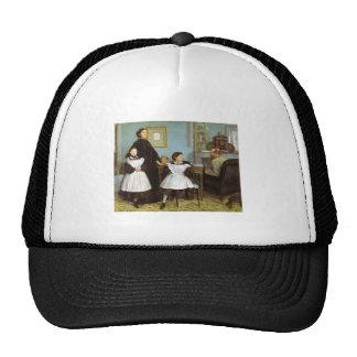 Edgar Degas - Bellelli Family Trucker Hat