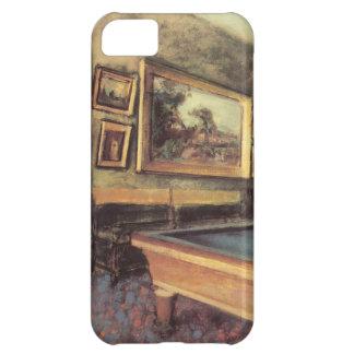 Edgar Degas Billiard Room iPhone 5C Cover