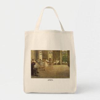 Edgar Degas Bolsas De Mano