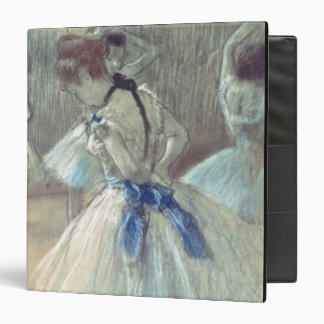 Edgar Degas | Dancer Binder