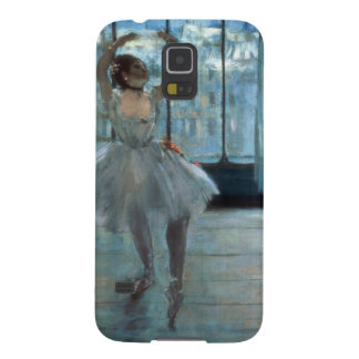 Edgar Degas | Dancer in Front of a Window Case For Galaxy S5